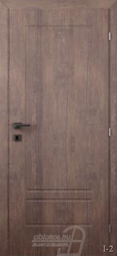 I2 beltéri ajtó minta