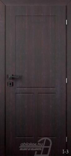 I3 beltéri ajtó minta