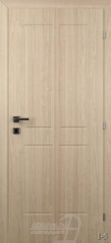 I5 beltéri ajtó minta