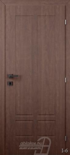 I6 beltéri ajtó minta