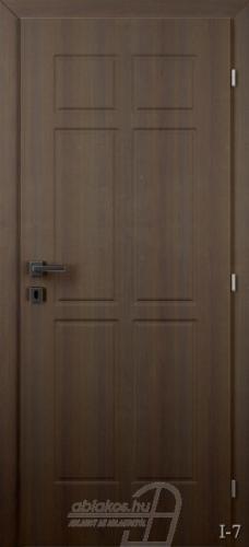 I7 beltéri ajtó minta