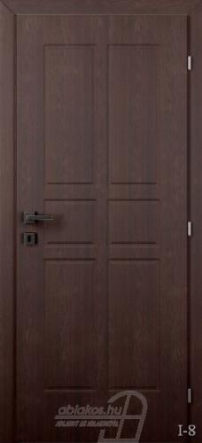 I8 beltéri ajtó minta