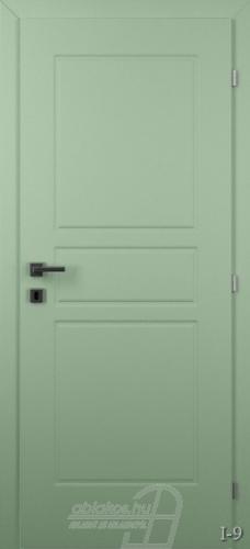 I9 beltéri ajtó minta