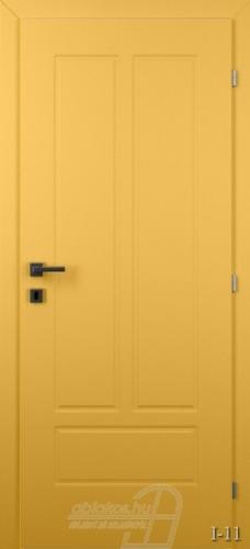 I11 beltéri ajtó minta