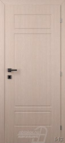 I12 beltéri ajtó minta