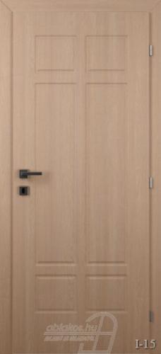 I15 beltéri ajtó minta