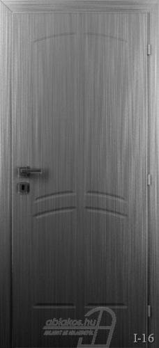 I16 beltéri ajtó minta