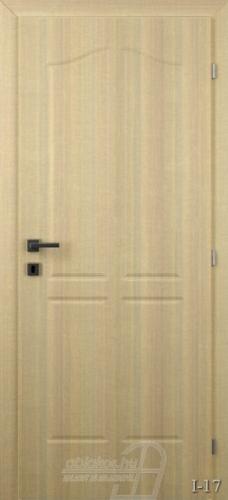 I17 beltéri ajtó minta