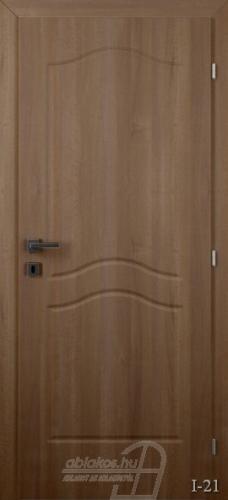 I21 beltéri ajtó minta