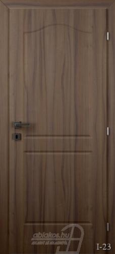 I23 beltéri ajtó minta