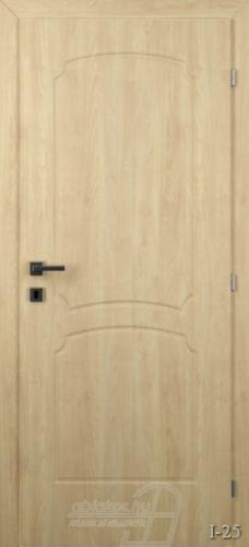 I25 beltéri ajtó minta