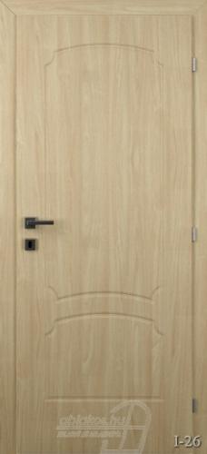I26 beltéri ajtó minta