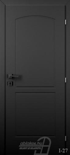 I27 beltéri ajtó minta