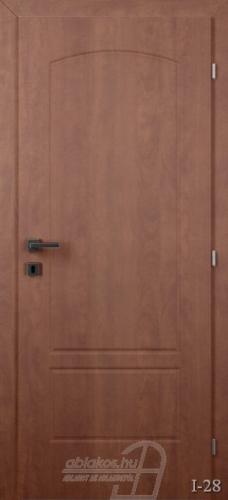 I28 beltéri ajtó minta