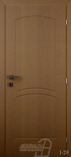 I29 beltéri ajtó minta
