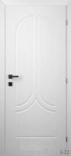 I32 beltéri ajtó minta