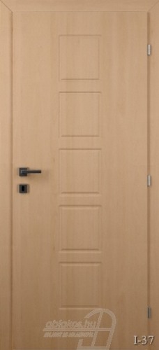 I37 beltéri ajtó minta