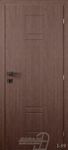 I39 beltéri ajtó minta