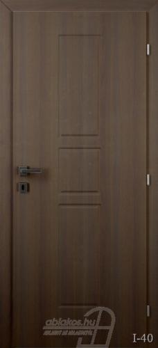 I40 beltéri ajtó minta