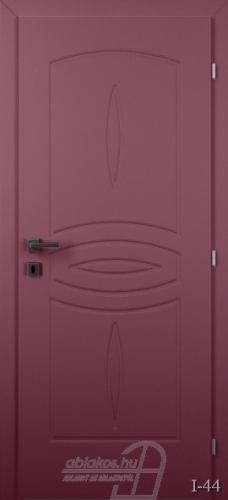 I44 beltéri ajtó minta