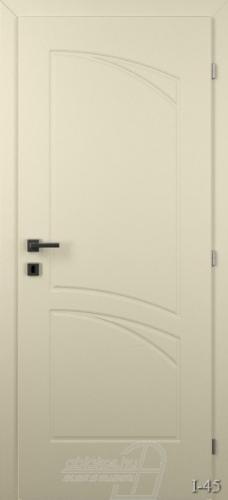 I45 beltéri ajtó minta
