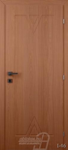 I46 beltéri ajtó minta