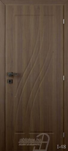 I48 beltéri ajtó minta