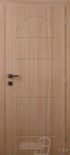 I49 beltéri ajtó minta