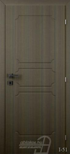 I51 beltéri ajtó minta