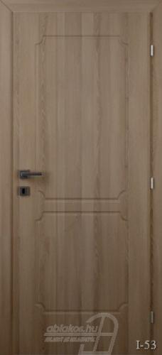 I53 beltéri ajtó minta