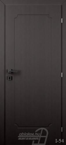 I54 beltéri ajtó minta