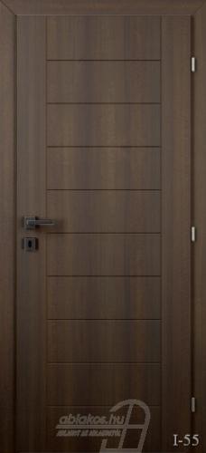 I55 beltéri ajtó minta