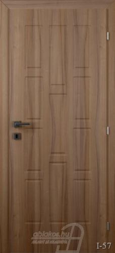 I57 beltéri ajtó minta