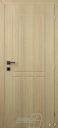I59 beltéri ajtó minta
