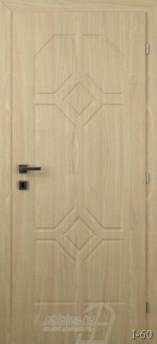 I60 beltéri ajtó minta