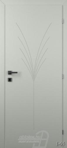 I65 beltéri ajtó minta