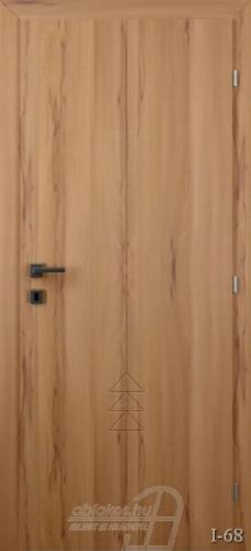 I68 beltéri ajtó minta