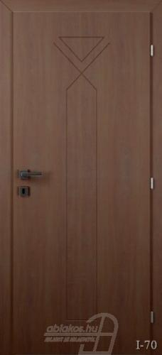 I70 beltéri ajtó minta