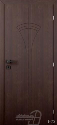 I75 beltéri ajtó minta