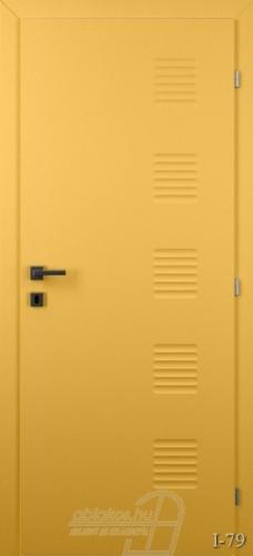 I79 beltéri ajtó minta