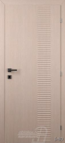 I80 beltéri ajtó minta