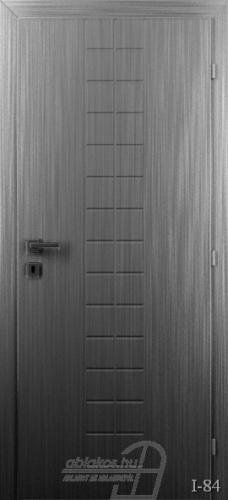 I84 beltéri ajtó minta