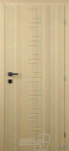 I85 beltéri ajtó minta