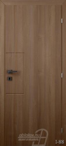 I88 beltéri ajtó minta