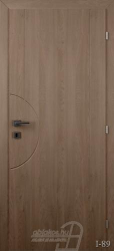 I89 beltéri ajtó minta