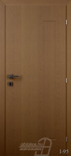 I95 beltéri ajtó minta