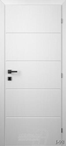 I98 beltéri ajtó minta
