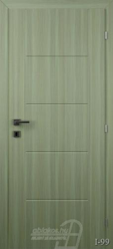 I99 beltéri ajtó minta