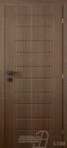 I100 beltéri ajtó minta