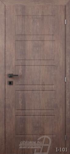 I101 beltéri ajtó minta
